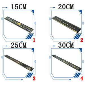 Engineering PCB Ruler 15cm20CM25CM30CM SMD