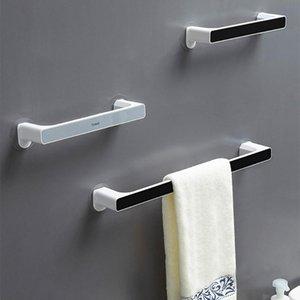 Towel Racks Bathroom Storage Ra Toilet Perforated Wall-Mounted Hook Kitchen Wipes Hanging Gadgets