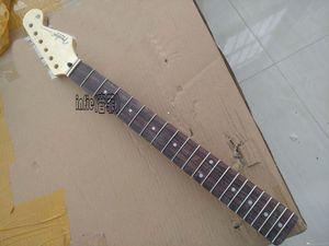 kjghfd Fast shipping new stratocaster electric guitar st neck 21 Fret Rosewood Fingerboard varnish after the belt guitar neck