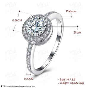 Silver Couple Fashion Jewelry New 925 Rings Fit SALE Opal Ring Pandora Female Wholesale From Swarovski Crystal Vqrvw
