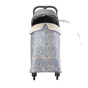 Stroller Parts & Accessories Sleeping Bag Multifunctional Blanket Born Rainproof Windproof Child Cover