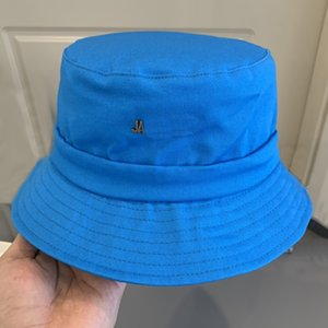 Luxurys Designers Bucket Hat men's and women's leisure fashion sun hats Outdoor Travel sunscreen fisherman cap 3 colors