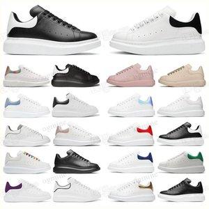 alexander mcqueens sneakers men women baskets flats mcqueen mqueen espadrille espadrilles oversized sneakers platform shoes