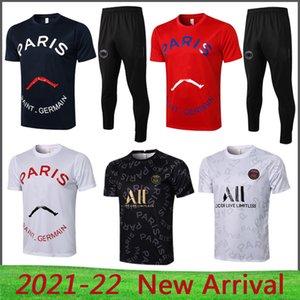 2021 2022 Real Madrid Full Zip Jacket Futebol Tracksuit 20/21 Hazard Futebol TRCKSUIT Pants Kit Treinamento Suit Chandal Moletom