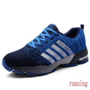 2021 New Fashion Men's Shoes Portable Breathable Baseball 46 Large Size Sneakers Comfortable Walking Jogging Casual 210713