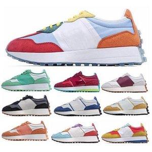 New B Homens Mulheres Running Shoes Treinadores Tenis Designers Sneakers Skates Céu Azul Skate Outdoor Sports Des Chaussures Zapatos Deportivos Tamanho 36-45
