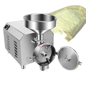 Electric Coffee Grinders Multifunctional Home Grinder Grains Kitchen Nuts Beans Spices Machine