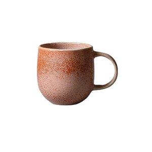 Mugs Creative Mug Breakfast Mlik Coffe Cup Household Couple Water Ceramic Turkish Coffee Cups