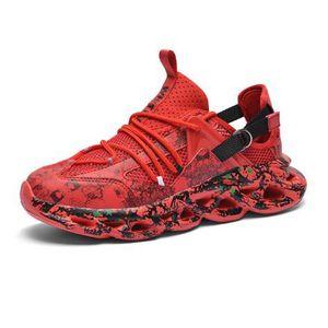 Designer Brand Mens Women Screener leather sneaker Casual Mens Dress shoes size Free 36~45