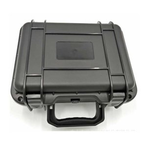 Tool Organizers Plastic Protective Box Royal Mini Storage Portable Toolbox Suitcase
