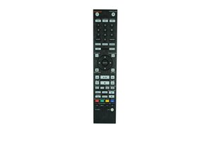 Remote Control For Pioneer RC-967DV UDP-LX500 RC-966DV UDP-LX800 4K UHD Universal Blu-ray Disc Player