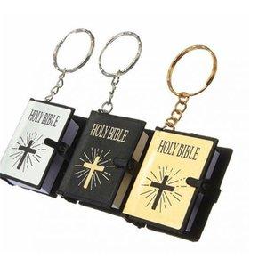 Выдержка Библия Глава Английский Религиозные Ювелирные Изделия Подарок Подвеска Ключ Кольцо