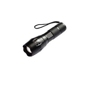 Ultrafire E17 XML-T6 With Otlight Bulb Waterproof Zoomable LED Torch Lamp For 18650 Rechargeable Flashlights Torches