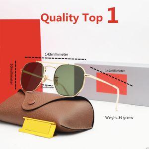 Sunglasses for Men and Women Frame Driving Sun glasses 100% UV Blocking quality top 1