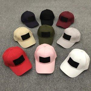 Yüksekliği Kaliteli Beyzbol Kapaklar Yaz Nakış Topu Kapaklar Kadınlar Güneş Şapka Açık Ayarlanabilir Erkekler Tasarımcı Şapkalar Caps