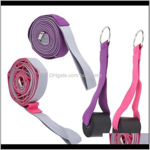 Dance Stretching Belt Soft Ligament Yoga For Resistance Bands Dclc4 Lrsq8