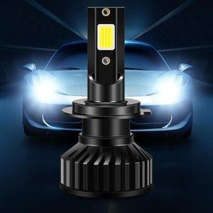 Car Headlights Ed Headlight Distant And Near Light Lamp Modification Bulb Special