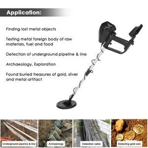 Meterk Children Underground Metal Detector Gold Detectors Treasure Tracker Seeker Circuit