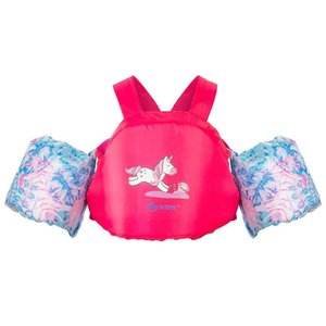 Outdoor Pads Toddler Life Jacket Swim Vest Floaties For Toddlers Girls And Boys Kids Vests Pool Beach Lake TOO789
