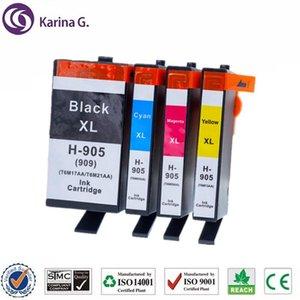Ink Cartridges Compatible Cartridge For 905 909, Suit Officejet Pro 6960 6970 6950 6956 Etc.