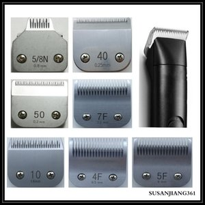 EPACK Replace Head For Hiniger Laube Magic Clip Metal Hair Clipper Electric Razor Men Steel Head Shaver Hair Trimmer