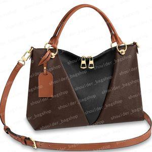 حقيبة يد حقيبة حمل حقيبة يد كبيرة حقائب اليد حقيبة يد النساء حقيبة محافظ حقائب جلدية مخلب الأزياء محفظة أكياس 43948 ملليمتر / BB CP019714