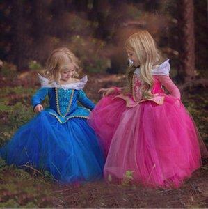 Cosplay costume Halloween Princess Dress Girls' poncho dresses for children's performance Short sleeve shawl mesh