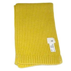 Kids Scarves Children Scarf Baby Ring Boys Girls Accessories Autumn Winter Keep Warm Knitted Wool Soft B8970