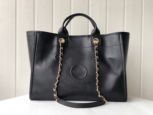 2021 the latest high-end quality lady's beach bag, 7A celebrity must-have, fashionable business and leisure style, large-capacity necessary runaway bag