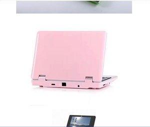 7 inch mini Android O.S 5.1 laptop 1gb ram 8gb rom 1024x600 screen resolution