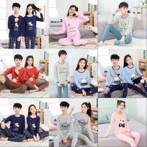Ragazzi ragazze sleepwear inverno cotone pigiama set bambini bambini hoswear for boy pigiama per bambini Nightwear 9-19y adolescente pijamas vestiti 761 y2