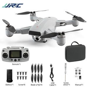 Dual GPS 6K HD-Kamera optische Fließpositionierung bürstenlos faltbar RC Racing Drohne Quadcopter RTF mit Tasche Drohnen
