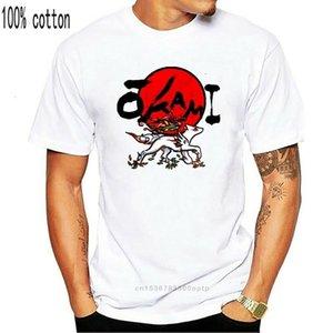 Ragazzi Tee Midnite Star Okami XXX T-shirt in cotone stampato manica corta Classic Beautiful T-Shirt Beautiful T-ShirtChifdren