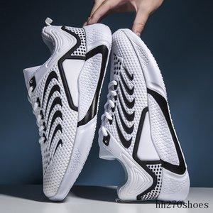 45% discount SIZE 39-46 TOP quality 2021 Elemental Rainbow run shoes Men Women outdoor casual sports fashion shoe
