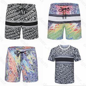 2021 Designers Men Summer Shorts Slim Slim Gym Fitness Bodybuilding Running Homme Court Pant Longueur du genou Respirant Mesh Sportswear Pantalons de plage