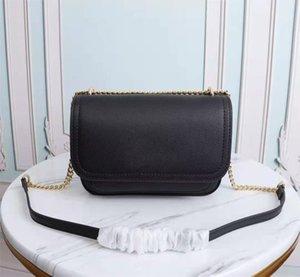 Top Luxurys Designer Handtaschen Tasche 2021, Mode Frauen Handtasche, Damen Crossbody Taschen, Klassische Purecowhide Messenger Brieftasche, Big Marke Logo Verschiedene Stile