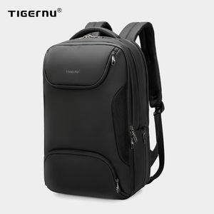 Tigernu Large Capacity New Fashion Backpack Men laptop Fit For 15.6