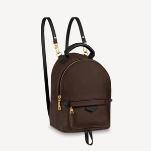 Fashion womens bags trendy layd backpack style classic print design mini high quality handbag purse
