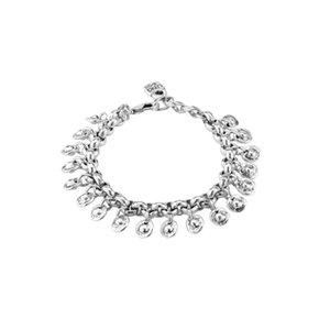 New Authentic Bracelet Tlalocan Friendship Bracelets UNO de 50 Plated Jewelry Fits European Style Gift Fow Women Men PUL1811MTL0000M