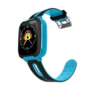 with child S4 to GPS children's health monitoring smart camera screen watch call SOS phone for help bracelet 21ss