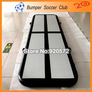 Free Ship Free Pump 3 *1 *0 .2m Guangzhou Factory Inflatable Air Tumble Track ,Inflatable Gym Mat ,Inflatable Air Track For Sale