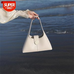 [in stock]ladybags niche French underarm bag portable small 2021 new trendy fashion simple western style shoulder #bf2R
