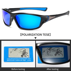 LongKeeper Polarized Sunglasses Men Women Brand Design Fishing Glasses Driving Goggles Outdoor Sport Eyewear Okulary Oculos UV