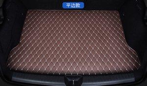 For Chevrolet Cruze Sedan Rear Car Cargo Rear Trunk Mat Boot Liner Tray