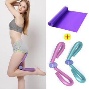 Master braço coxa exercitores perna treinador body body slim stovepipe clip machine cintura cintura esporte ginásio acessórios de equipamento de fitness
