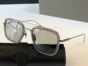Vintage Mens Sunglasses Top Quality Design Glasses With Case Costa Sunglass Oversized Women pilot Sunglass Frames wayfarer new Y5fr#
