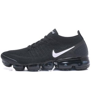 Air Vapormax 2.0 Moc Men Women Running Shoes Mens Trainers Triple Black White Work Gym Blue Red Orbit Olympic Athletic Sports Sneakers Size 36-45