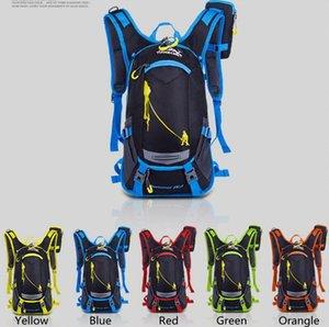 Мотоцикл многофункциональный рюкзак, гидратационные пакеты, тот же стиль настроен
