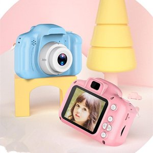 Camcorders Children's Camera Mini High-definition Video Smart Shooting Digital Sports Toy Gift