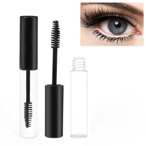 5ML 10ML Refillable Mascara Empty Tube Packing Bottles Eyelash Growth Liquid Bottle Makeup Sub Tubes Lip Gloss